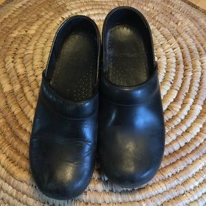 Dansko clogs, used but so much life left!